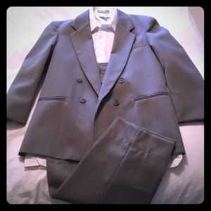 Other - Boys suit jacket and pant.